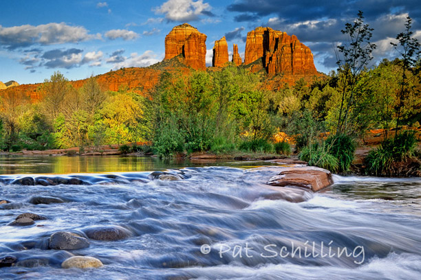 Cathedral at Oak Creek