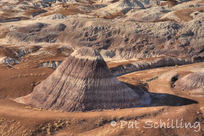 Painted Desert Teepee