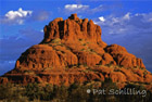 Bell Rock - First Light