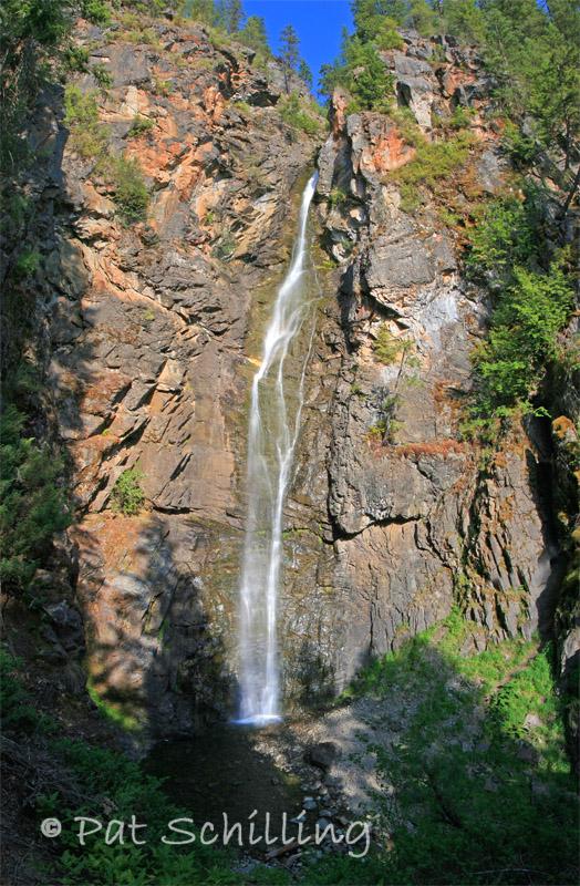 Copper Falls 2