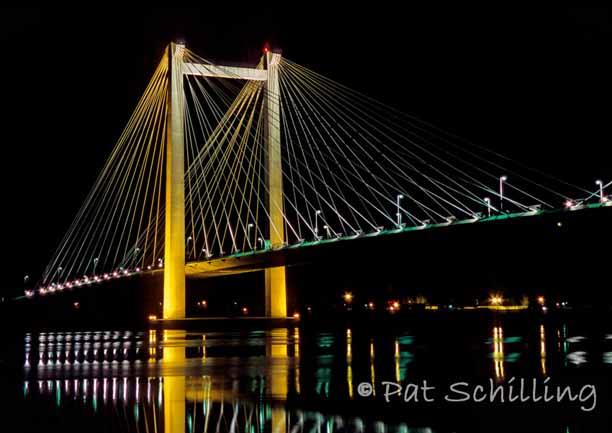 Pasco Bridge #2