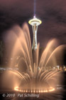 Fountain of the Needle