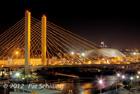 Tacoma Suspension Bridge