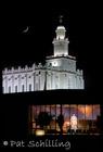 Saint George Temple