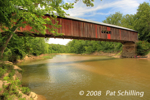 Cox Ford Bridge