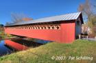 Papermill Bridge