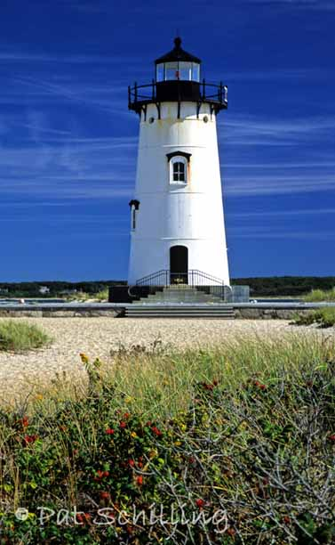 Edgartown Lighthouse 2