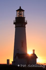 Yaquina head Sunset 2