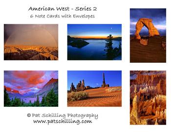 American West - Series 2