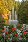 Butchart Fountain