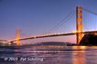 Golden Gatte Bridge
