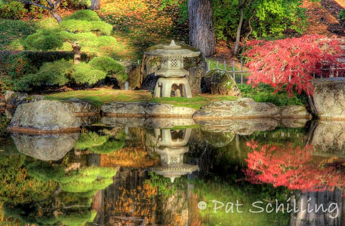 Garden Shrine