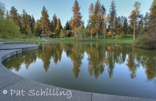 Manito Pond