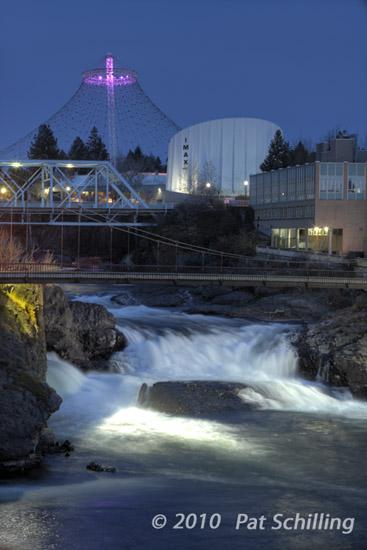 Spokane Falls 2