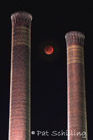 Eclipsing The Towers #2