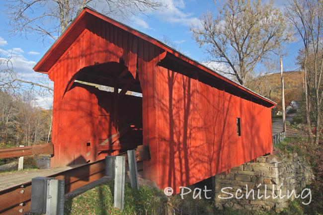 Slaughterhouse Bridge